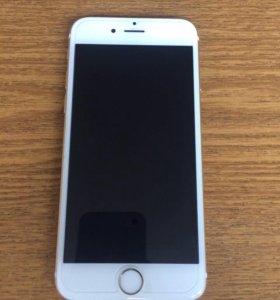 IPhone 6s, 64 gb, rose gold