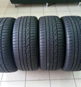 225 45 17 Dunlop 01A RFT 225/45 R17