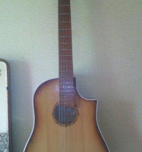 Гитара 6 стр
