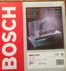 Ломтерезка Bosch MAS 9101