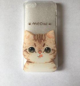 Чехлы на iPhone 5/5S/SE