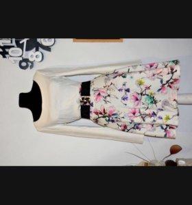 Платье, 44