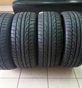 215 40 17 Dunlop Sp Sport Maxx