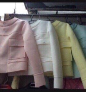 Новый пиджак, 48