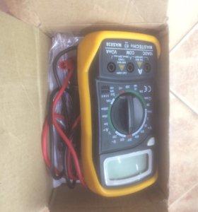 Новый! Мультиметр Mastech mas-838