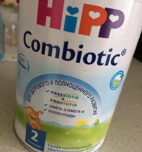 Детская смесь Hipp2