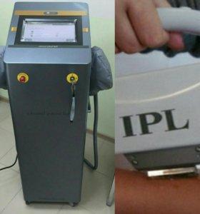 IPL-эпиляция и омоложение