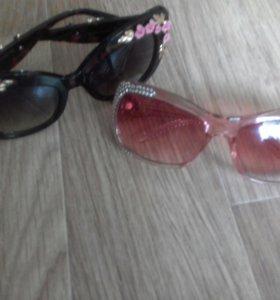 Продаются очки женские
