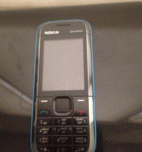 Мобильный телефон Nokia 5130c-2