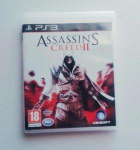 Assassins Greed 2 (на русском) для SP