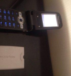 Sony Ericsson z550l