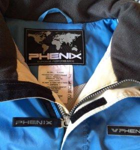 Куртка PHENIX XL