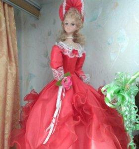 Ночник кукла бу