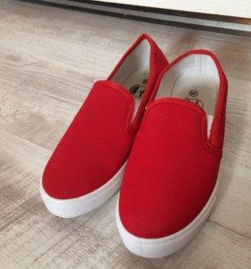 Обувь р-р35-36