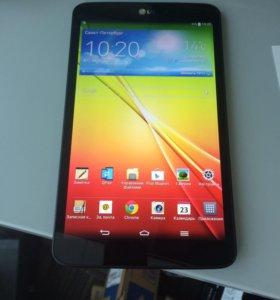 Планшет LG G Pad 8.3 V500