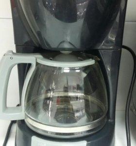 Кофеварка ELENBERG KM-2410