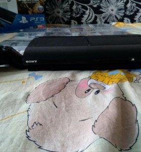 Sony PlayStation 3 - 500 гб