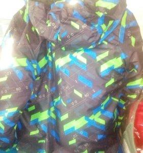 Куртка Icepeak.размер 48—50