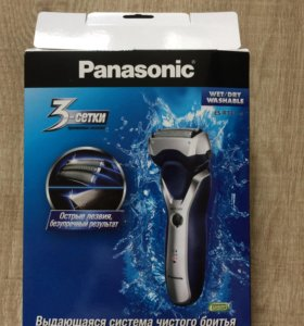 Электробритва Panasonic ES-RT37 -s