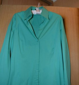 Рубашка женская, размер 46-48