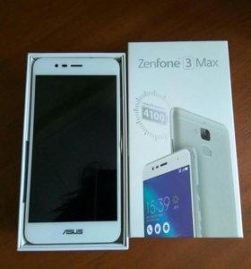 Asus zenfone 3 MAX модель zc520tl