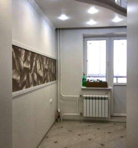 "Ремонт квартир и помещений ""под ключ"""