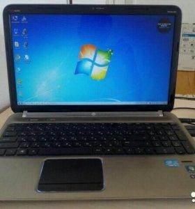 Продам ноутбук игровой HP Pavilion