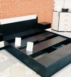 Кровать мебель
