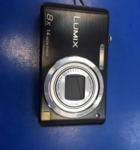 Panasonic DMC FS30
