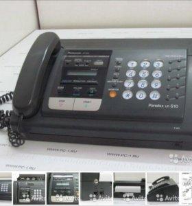 Panasonic UF-S10, телефон факс