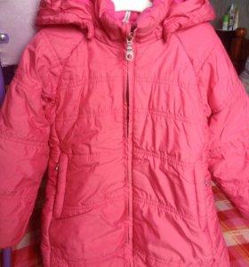 Курточка р.92