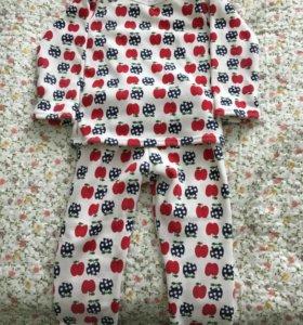 Пижамы и маечки