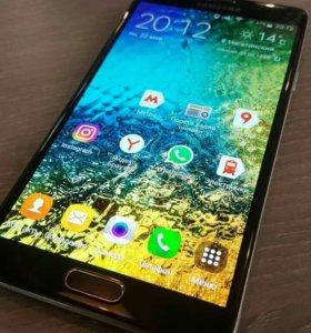 Продам Samsung Galaxy Note 4 N910C рст