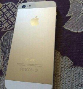 Айфон 5s , 32 gb
