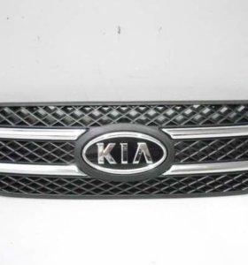 Решетка радиатора Kia Ceed ED