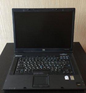 Ноутбук HP Compaq nc8430