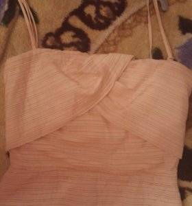 Платье футляр Mango