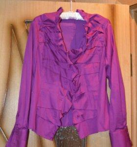 Женская блуза. 46-48 р.