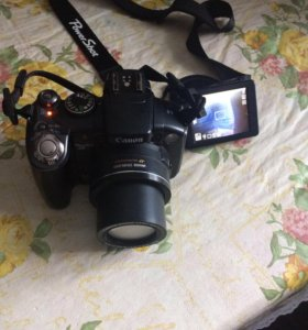 Canon S5IS