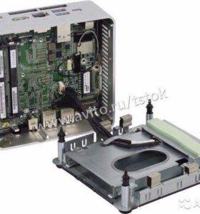 Портативный комп Intel Nuc на процессоре i7-5557U