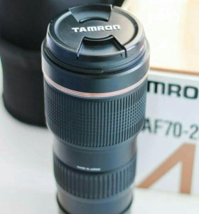 Tamron SP AF70-200 F/2,8 Di LD (IF) Macro CANON EF