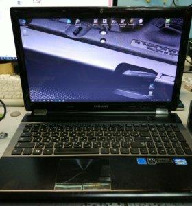 Samsung RC530 i5 8192Mb 500Gb