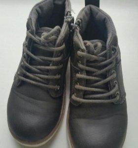 Ботиночки GeeJay