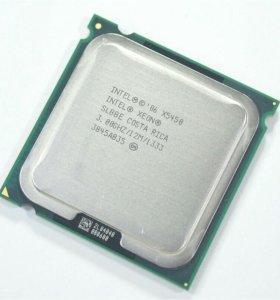 Процессор intel xeon x5450