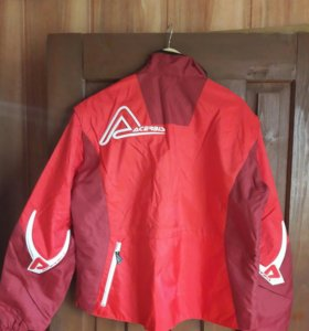 Куртка новая Acerbis