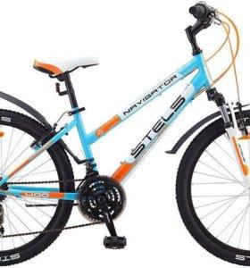 Велосипед подростковый STELS Navigator 400 V