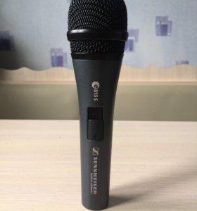 Микрофон SENNHEISER E825s