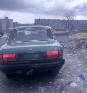 Волга ГАЗ 31010