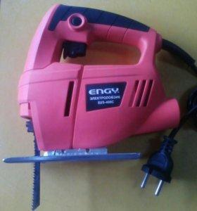 Электрический лобзик ENGY 400W