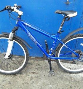 Велосипед на прокат